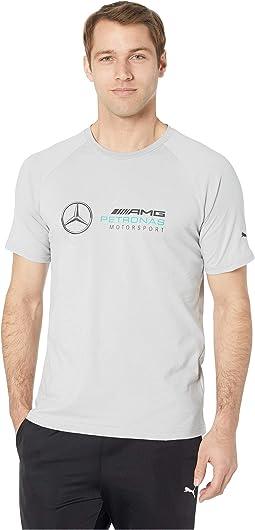 Mercedes Team Silver