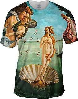 Best botticelli t shirt Reviews