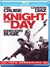 innocenti bugie - knight & day (blu-ray) Blu-ray Italian Import