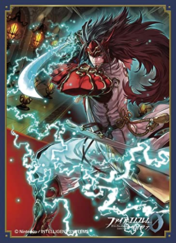 Fire Emblem  0 (cipher) sleeve 'ryoma' (No.FE-39)