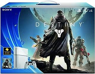 PlayStation 4 Console - Destiny Bundle [Discontinued]