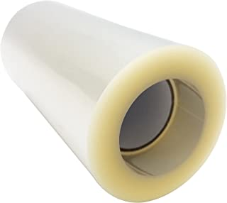 Cake Collar, KOOTIPS Chocolate Mousse and Cake Decorating Acetate Sheet CLEAR ACETATE ROLL 125 Micron (3.15 x 393 inch)