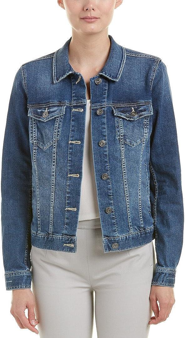 Vince Camuto Women's Jean Jacket