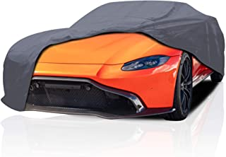 Jaguar Xke Coupe 4 Layer Waterproof Car Cover 1969