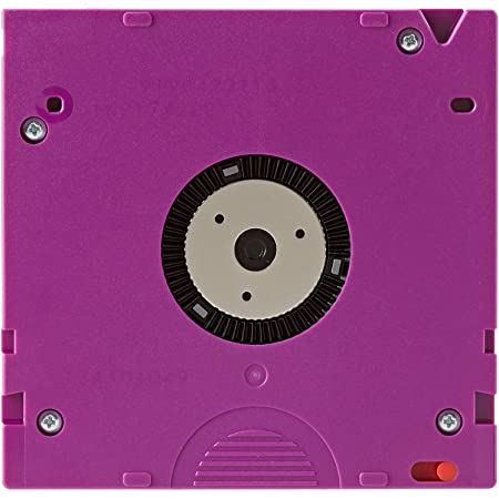 Hewlett-Packard Enterprise LTO-6 Ultrium Cartouche de donnée 6,25 TB