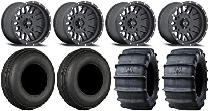 paddle tires for rzr turbo