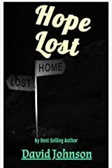 Hope Lost (The Hope Series Book 2) Kindle Edition