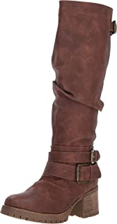 Carlos by Carlos Santana Women's Gwyneth Fashion Boot