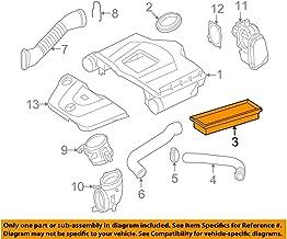Mercedes-Benz 273 094 04 04, Air Filter