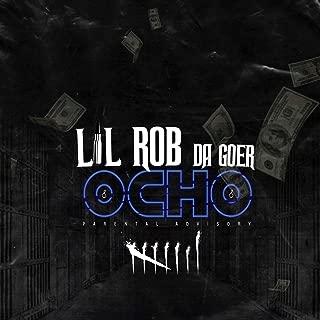 Ocho - EP [Explicit]