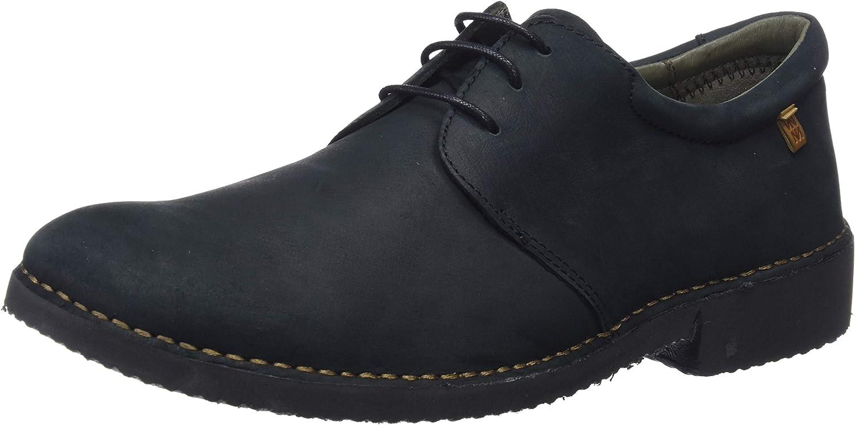 El Naturalista NG26 Men's Yugen Pleasant Black shoes