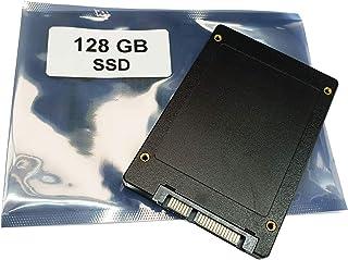 Compatible con MSI GT80-2QES16SR351BW CX420 GE620DX GX640-098US | 128GB SSD Disco Duro de 2,5
