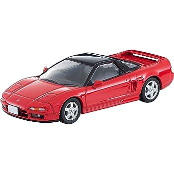 トミーテック トミカリミテッドヴィンテージ ネオ 1/64 LV-N226a ホンダ NSX 90年式 赤 完成品 312970