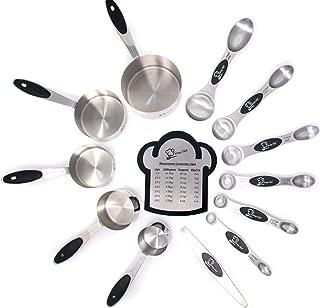 Best measuring cup spoons Reviews