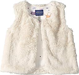 Faux Fur Vest (Infant)