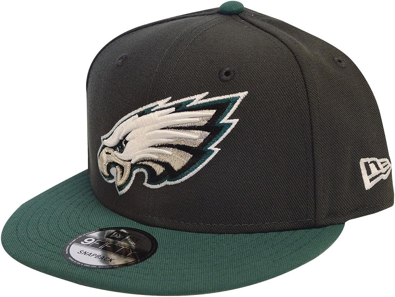 New Era Philadelphia Eagles 9fifty Snapback NFL