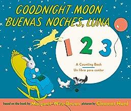 Goodnight Moon 123/Buenas Noches, Luna 123: Bilingual Spanish-English