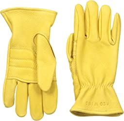 Yellow Deerskin