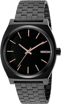 Nixon - The Time Teller