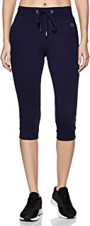 Ajile By Pantaloons Women's Relaxed Fit Capri