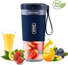 Best mini portable & rechargeable juicer/mixer Reviews