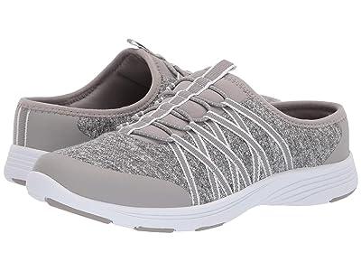 Easy Spirit Loungin 7 (Grey) Women