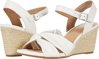 Clarks Margee Beth womens Wedge Sandal