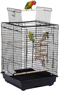 Amazon.es: jaula para ninfas - Jaulas para pájaros / Jaulas y ...