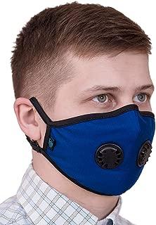 Kimberly Clark Tecnol PFR95 N95 Particulate Filter Respirator and Surgical Mask, Model 62126, Regula