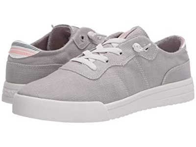 Roxy Cannon (Grey) Women