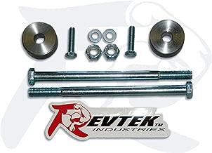 Revtek RTDD1-KB Differential Drop Spacer Kit