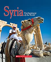 Syria (Enchantment of the World. Second Series)