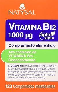 Natysal Vitamina B - 1000 gr