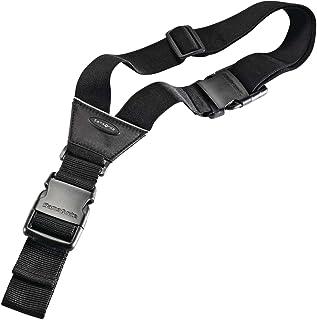 Samsonite Add a Bag Spinner, Black (Black) - 49828-1041