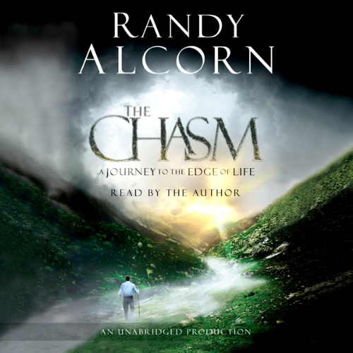 The Chasm Audiobook By Randy Alcorn cover art