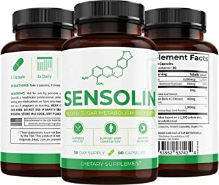 sensolin vitamin shoppe