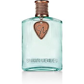 Shawn Mendes Signature Eau de Parfum y Hombre 50 ml: Amazon.es: Belleza