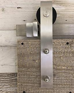 Amazon.es: guia puerta corredera