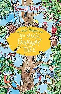 The The Magic Faraway Tree: Book 2