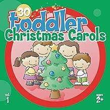 30 Toddler Christmas Carols Vol.1