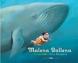 Malena Ballena (Álbumes ilustrados