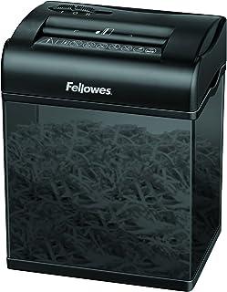 comprar comparacion Fellowes Shredmate - Destructora trituradora de papel, corte en partículas, 4 hojas, gris