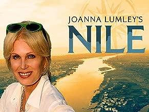 Joanna Lumley: Jewel in the Nile
