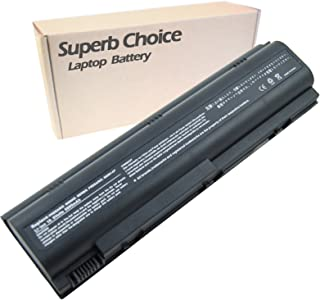 Superb Choice 12-Cell Battery Compatible with HSTNN-LB09, 10.8V,8800mAh