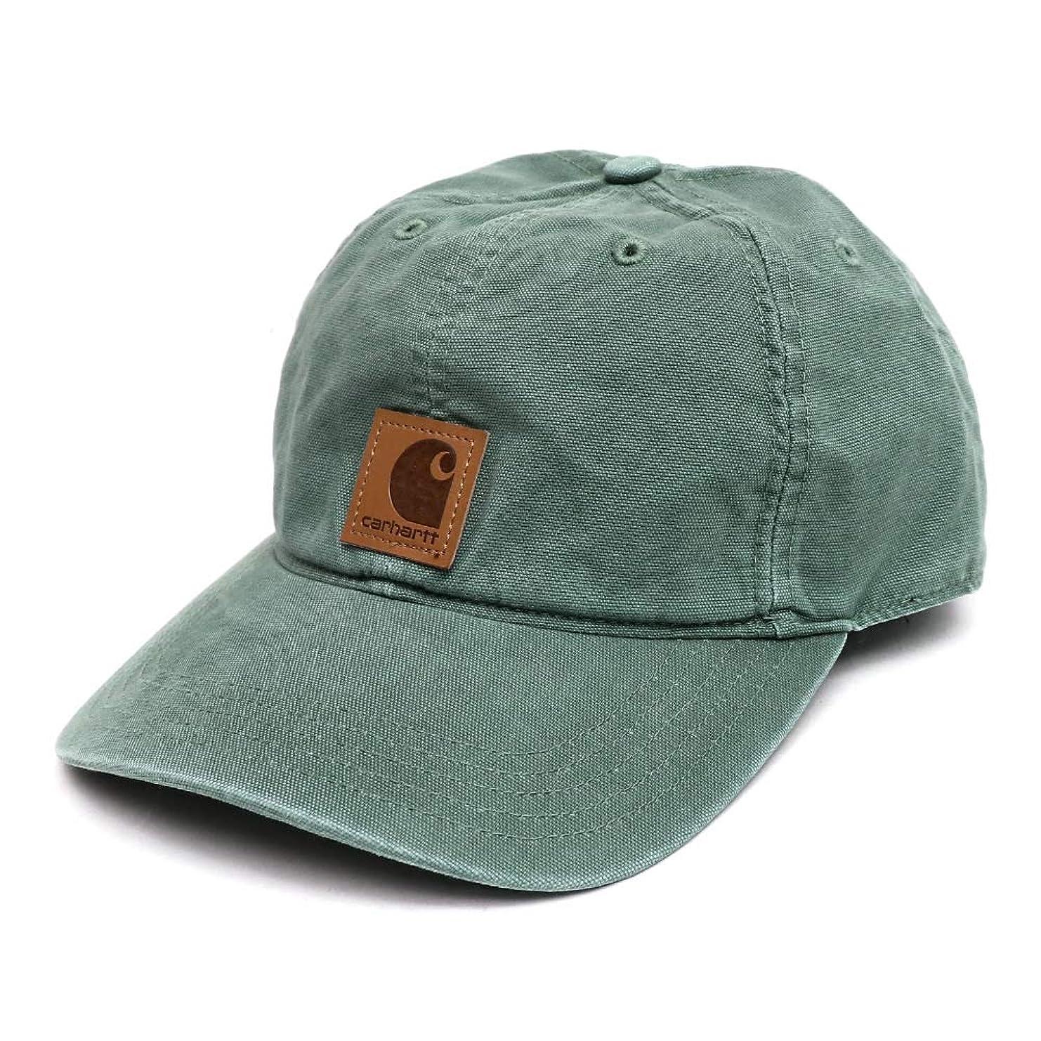 シロクマ同一のロッカー[ カーハート ] Carhartt キャップ 帽子 オデッサキャップ コットン 100289 Odessa Cap メンズ レディース ワークウェア プレゼント ギフト [並行輸入品]