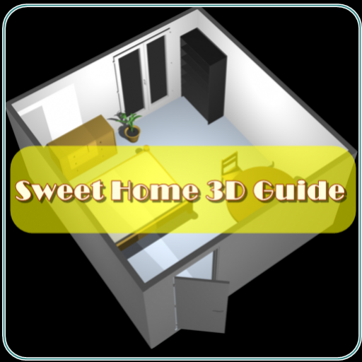 Sweet Home 3D Guide