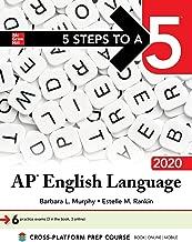 5 Steps to a 5: AP English Language 2020 (5 Steps to a 5 on the Ap English Language Exam)