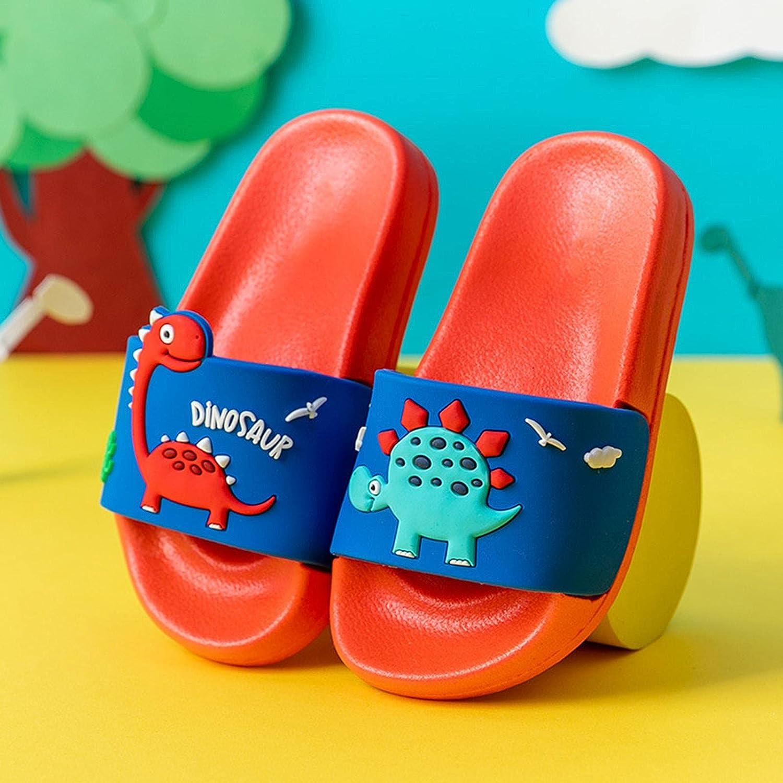 Cute Slide Purchase Sandals Kids Milwaukee Mall 1 Pair Non-Slip Slipp Summer Girls Boys