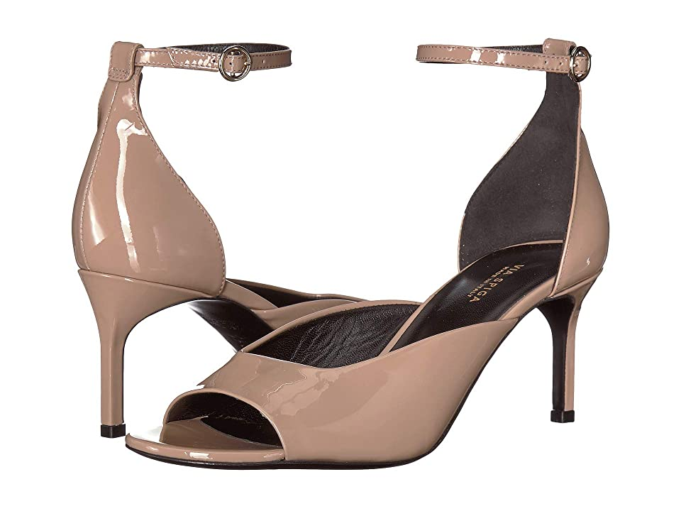 Via Spiga Jennie (Nude Patent) Women