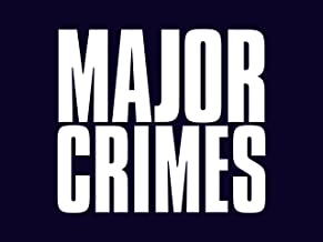Major Crimes: The Complete Sixth Season